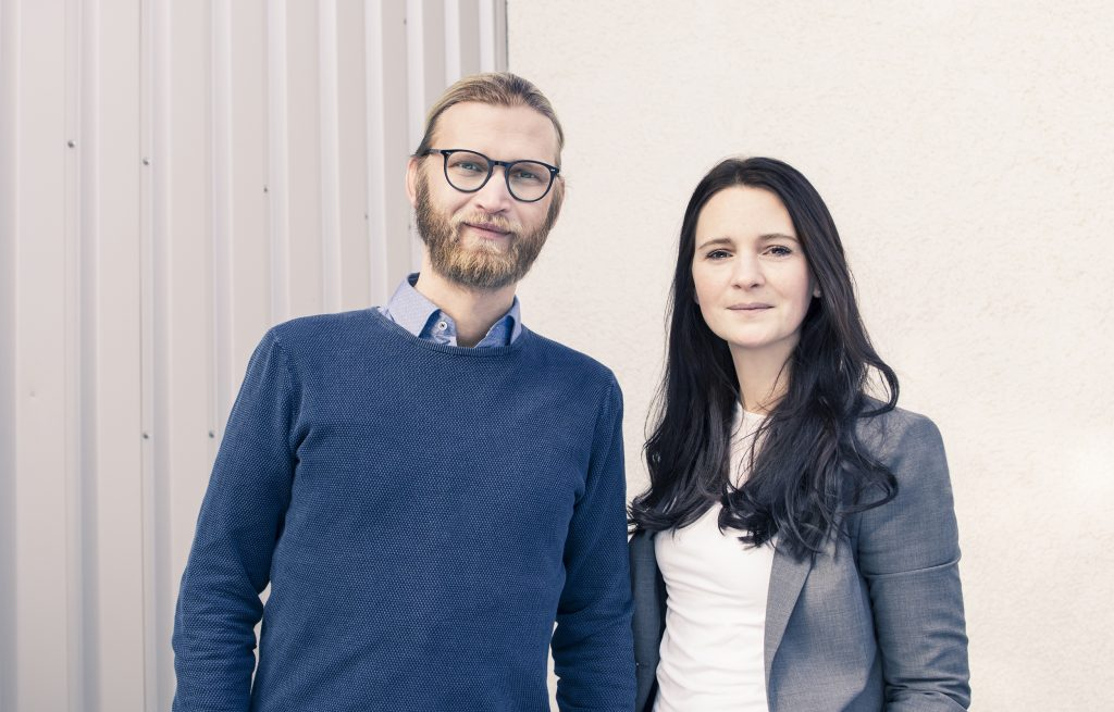 Julia und Christoph Zureck Immobilienmakler aus Brandenburg
