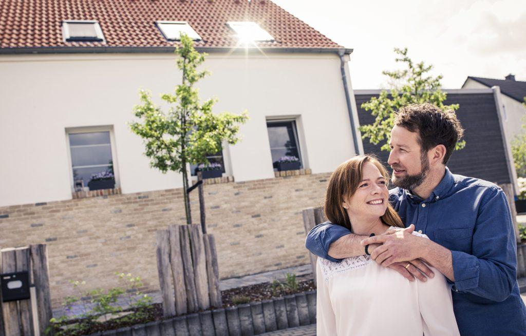 Haus kaufen und beischtigen in Brandenburg